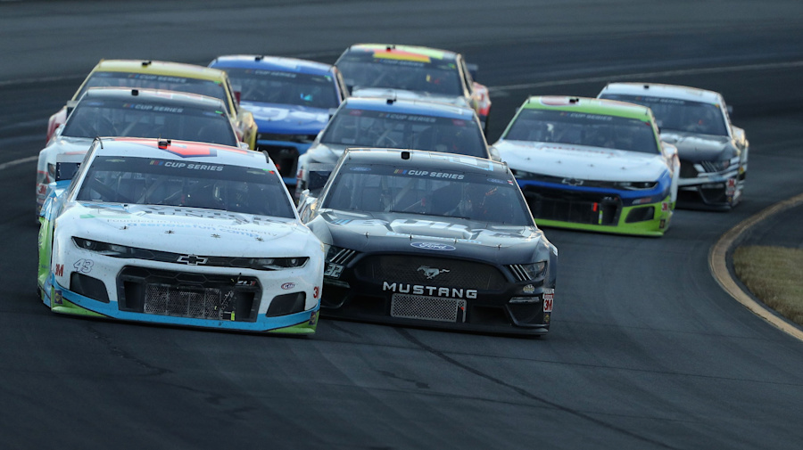 How to bet a NASCAR doubleheader at Pocono