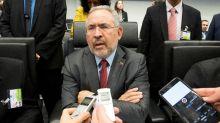 Imprisoned former Venezuela oil minister dies: prosecution