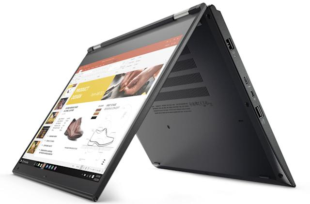 Lenovo's latest ThinkPads ship bloatware-free