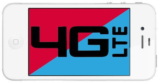 Carriers testing LTE-enabled 4G iPhone?