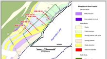Canstar Resources Announces Completion of Phase I Drilling