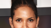 Halle Berry Is Bringing Back Another Middle School Hair Trend
