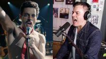 Así es como recrearon la voz de Freddie Mercury en Bohemian Rhapsody