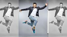 """""""Why Dance? Why Not!"""" Asks Terence Lewis"""