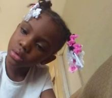Chicago police shoot suspect in McDonald's murder of girl, 7, in car chase