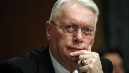 Jim Bunning, Hall of Fame pitcher and former U.S. Senator, dead at 85
