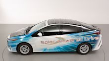Where Are All the Solar Cars?