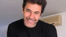 Mariano Martínez confesó que una actriz lo acosó y maltrató: 'Me pegó como ocho cachetazos'