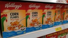 Kellogg Is Selling Out of the Cookie Business