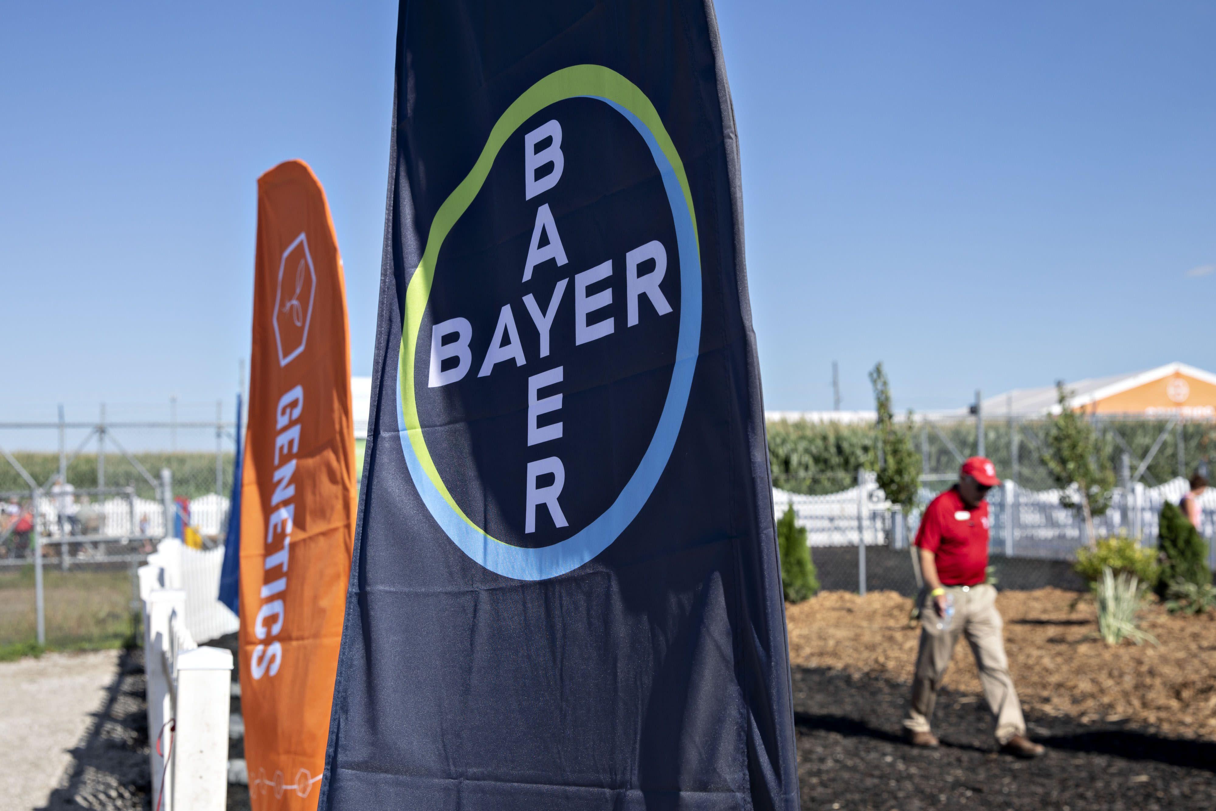 Bayer Jury Awards Farmer $15 Million for Dicamba Crop Damage