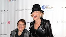 Sharon Stone Mourns 'Adopted Grandmother' Who Died From COVID-19