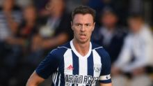 Manchester City set to return with second offer for Jonny Evans