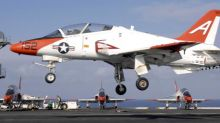 L3 Technologies (LLL) Wins $38M Deal to Support T-45 Aircraft