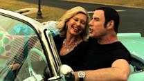 'Grease' Stars Olivia Newton-John, John Travolta Reunite