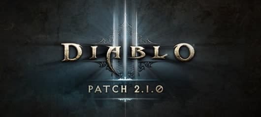 Diablo 3 earns Legendary gems, portal to 'The Vault' on PS4, XB1