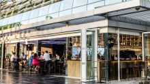Bar/lounge Le Noir debuts new Marina Bay Sands outpost with a grand opening party tonight