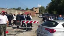 Willy, Conte ai funerali
