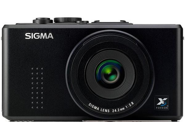 14-megapixel Sigma DP2 camera now officially available