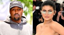 Kylie Jenner and Kanye West Named to TIME's 25 Most Influential People on the Internet