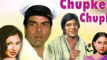 Should iconic films like Chupke Chupke be remade?