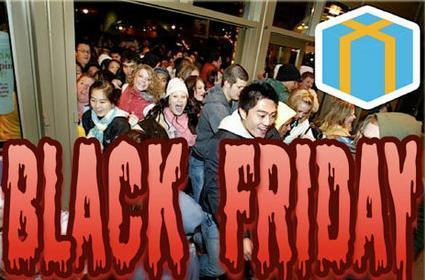 Introducing Joystiq's awesome Black Friday guide