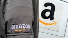 Why Amazon Wants to Deliver Packages to Your Car
