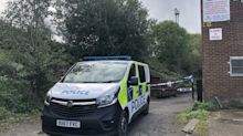 Two men shot dead in Dudley are named as police make second arrest