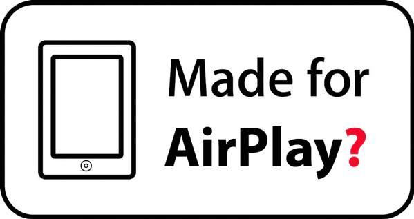Is BridgeCo the foundation for 'Made for AirPlay' Apple accessories?