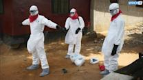 Liberia Opening 2nd Ebola Center In Capital