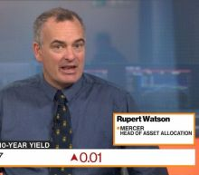 U.S. Is Approaching the End of Its Cycle, Says Mercer's Watson
