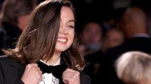 Ana de Armas: Neues Bond-Girl macht 007 im Smoking Konkurrenz