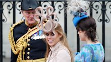 Forget Meghan's dress, these royal watchers want to know what hat Princess Beatrice will wear