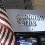 Goldman Sachs Stock Rises 5%