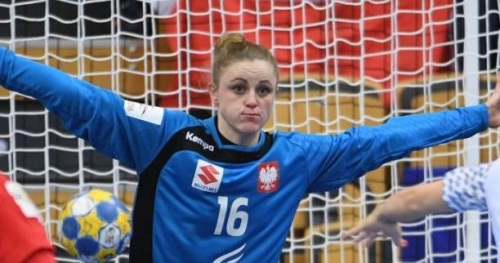 Hand - Transfert - Adrianna Placzek, nouvelle gardienne de Fleury