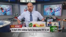 Cramer: PepsiCo has proven it can innovate on the fly