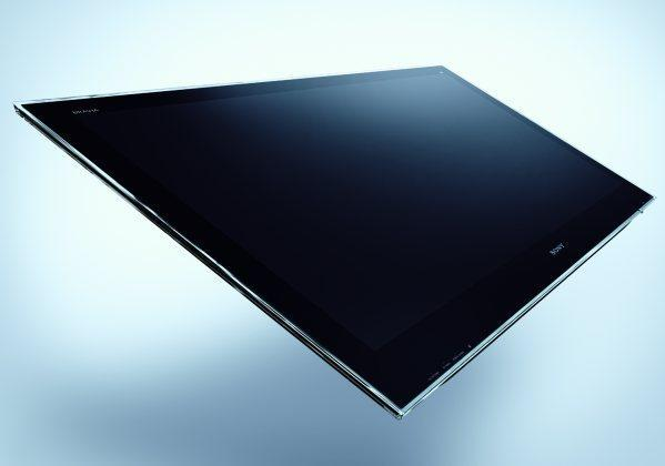 Sony goes in a cheaper direction with wireless XBR10 BRAVIA LCDs