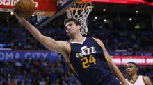 Sources: Mavericks to sign center Jeff Withey