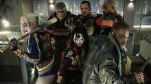 Suicide Squad Villain Revealed