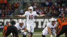 Stanford QB Keller Chryst to pursue graduate transfer