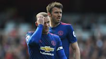I think Rooney wants to leave Manchester United, says Robson