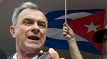 Exilio cubano defiende a dirigente al que EE.UU. quiere echar tras 52 años