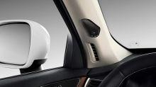 Volvo developing driver-facing cameras