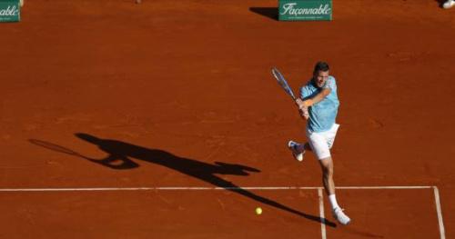 Tennis - ATP - Madrid - Masters 1000 de Madrid : Tomas Berdych au deuxième tour
