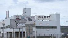 Flins, Choisy, Dieppe... Ces usines Renault menacées par le plan d'économies