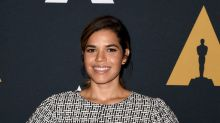 America Ferrera opened up about being sexually assaulted at 9 years old in a candid Instagram post