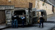 Attaque d'un fourgon à Lyon : 9 millions d'euros volés