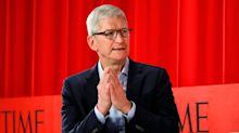 Apple could buy CBS-Viacom: Wedbush