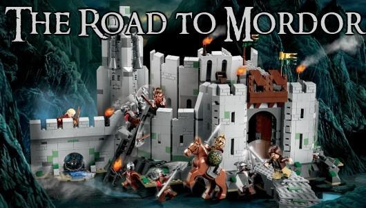 The Road to Mordor: LotRO's big battles and you