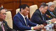 Duterte's China visit yields $12B in business deals