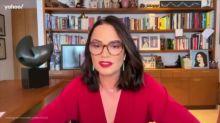 Luiza Brunet revela que recusou tratamento com João de Deus